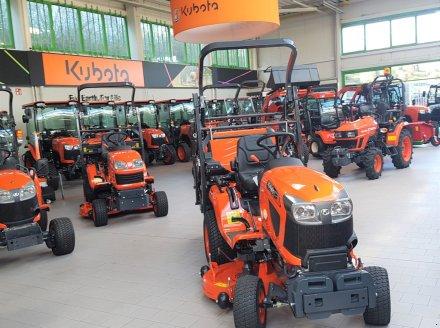 Aufsitzmäher des Typs Kubota G261 -HD ab 0,0%, Neumaschine in Olpe (Bild 4)