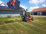 Kubota GR 23 HD Самоходная газонокосилка