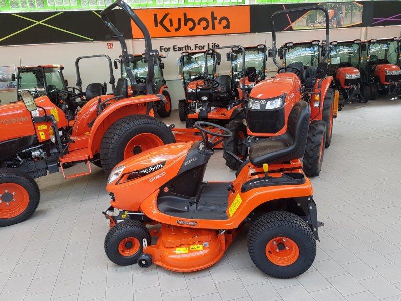 Aufsitzmäher типа Kubota GR1600ID, Neumaschine в Olpe (Фотография 1)