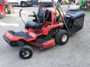 Kubota GZD15 HD   EXO TVA Traktorki ogrodowe