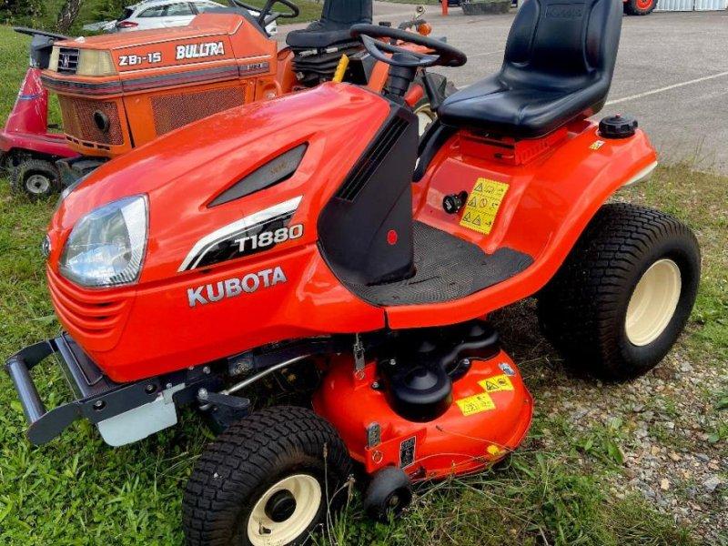 Aufsitzmäher типа Kubota T1880, Gebrauchtmaschine в LIMOGES (Фотография 1)