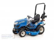 Aufsitzmäher типа New Holland Boomer 25 C, Neumaschine в Freiburg