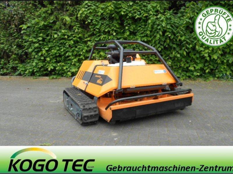 Aufsitzmäher des Typs Sonstige Niko Robo Flail One, Gebrauchtmaschine in Dorsten-Wulfen (Bild 1)