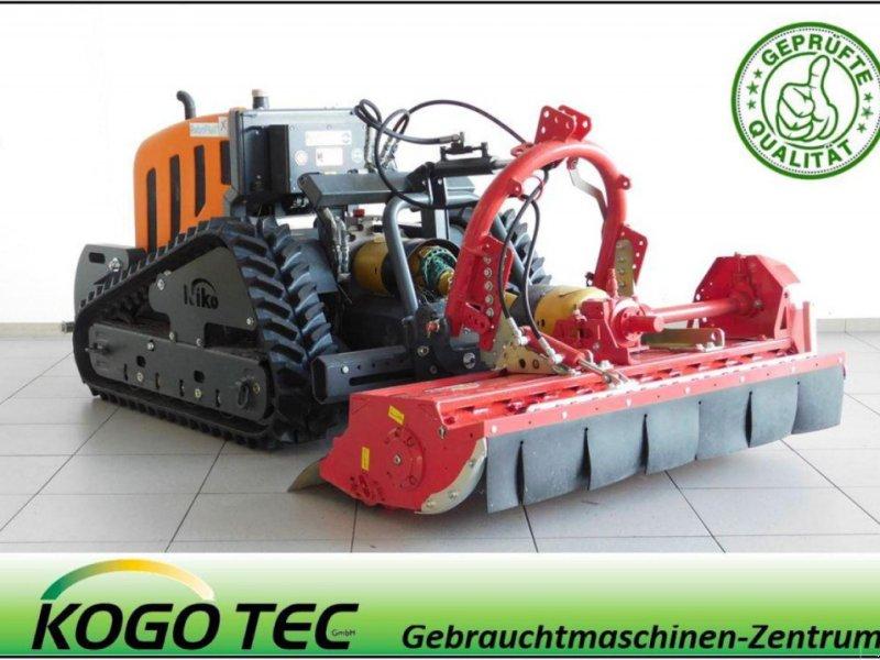 Aufsitzmäher des Typs Sonstige Niko RoboFlail Vario, Gebrauchtmaschine in Neubeckum (Bild 1)