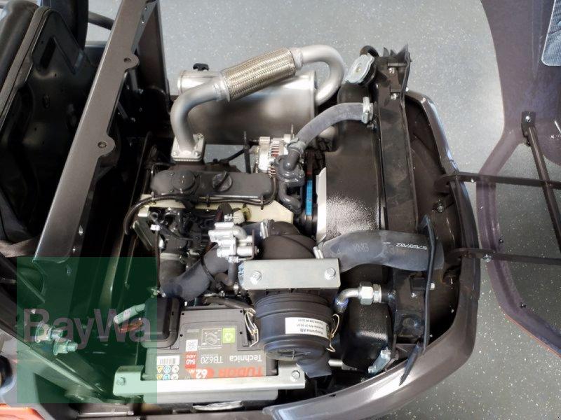 Aufsitzmäher des Typs Sonstige RIDER P 520D, Gebrauchtmaschine in Bamberg (Bild 9)