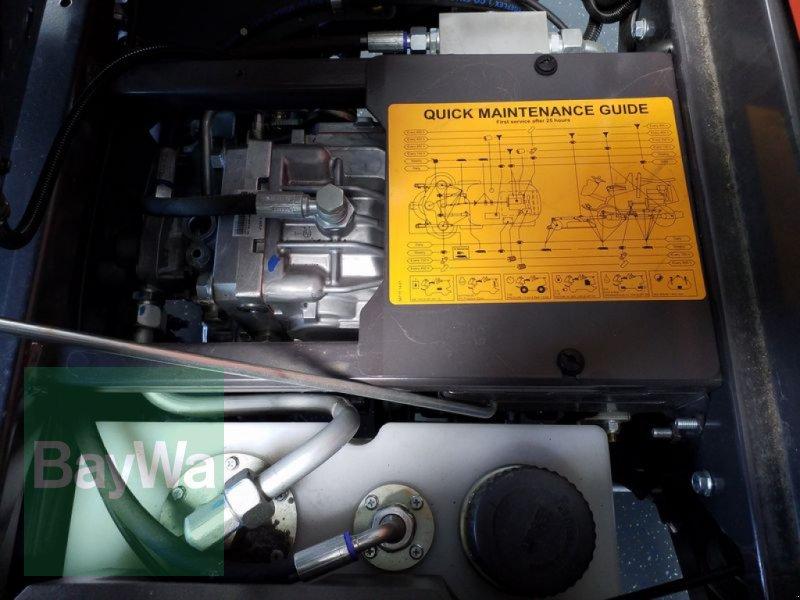 Aufsitzmäher des Typs Sonstige RIDER P 520D, Gebrauchtmaschine in Bamberg (Bild 13)
