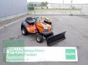 Sonstige TC 138 Самоходная газонокосилка