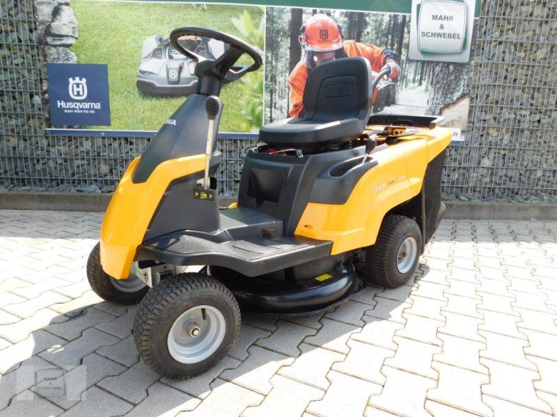 Aufsitzmäher des Typs Stiga Combi 1066 H, Gebrauchtmaschine in Gross-Bieberau (Bild 1)