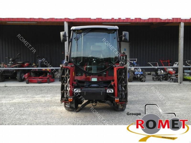 Aufsitzmäher типа Toro REELMASTER4240-D, Gebrauchtmaschine в Gennes sur glaize (Фотография 1)