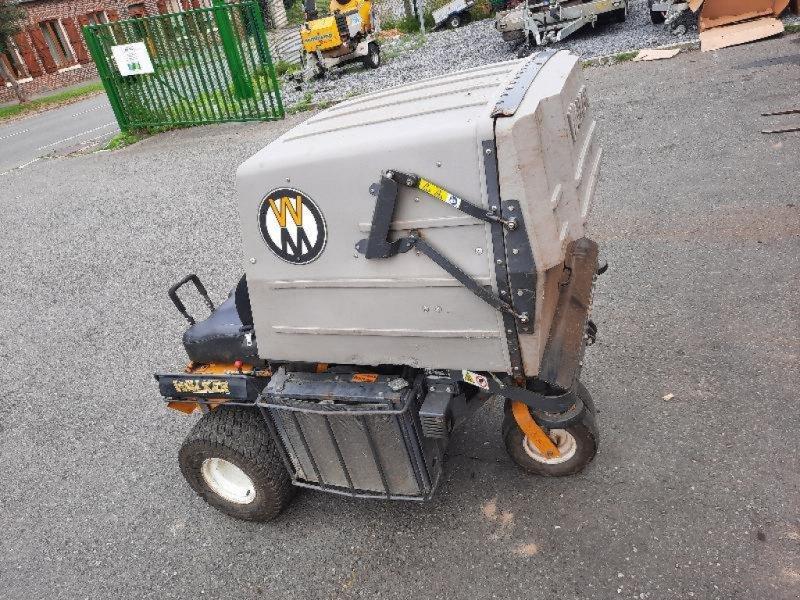 Aufsitzmäher типа Walker MD21, Gebrauchtmaschine в DOUAI (Фотография 1)