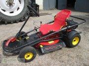Wolf Cart Самоходная газонокосилка