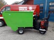 Compact Truck 1300/12 pæn og velholdt Aufstallung