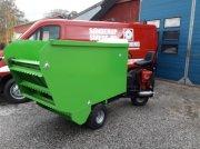 Compact Truck 1800/12 klar til OMG levering Aufstallung