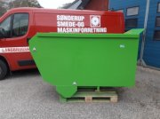 Compact Truck 1800S  KOMPLET NY KASSE Aufstallung