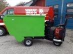 Aufstallung типа Compact Truck kl truck MED KOMPLET NY KASSE в Suldrup