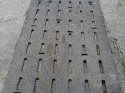 Gummiwerk Schlitzgummimatte Aufstallung