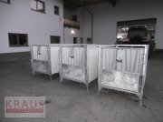 Kerbl Kälberbox Aufstallung