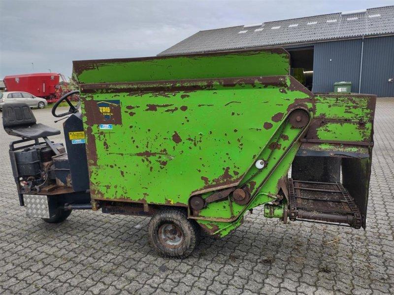 Aufstallung типа L-Tec 1200, Gebrauchtmaschine в Randers Sv (Фотография 1)