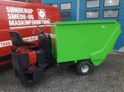 Aufstallung a típus L-Tec kl truck med Ny fremstillet hydraulisk kasse, Gebrauchtmaschine ekkor: Suldrup