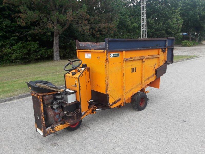 Aufstallung типа Lydersens HB140 COMBI III, Gebrauchtmaschine в Tim (Фотография 1)