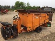 Aufstallung типа Lydersens HD-160 COMBI IV Diesel, Gebrauchtmaschine в Tinglev