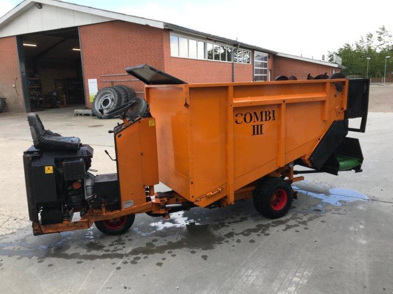 Aufstallung типа Lydersens HD160 COMBI III, Gebrauchtmaschine в Tim (Фотография 1)