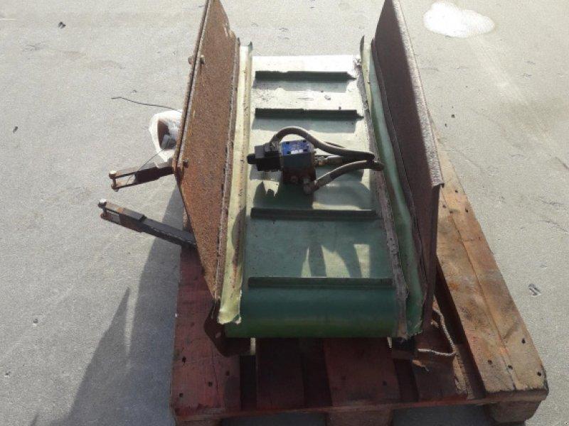 Aufstallung типа Lydersens TVÆRBÅND 400X 2320, Gebrauchtmaschine в Tim (Фотография 1)