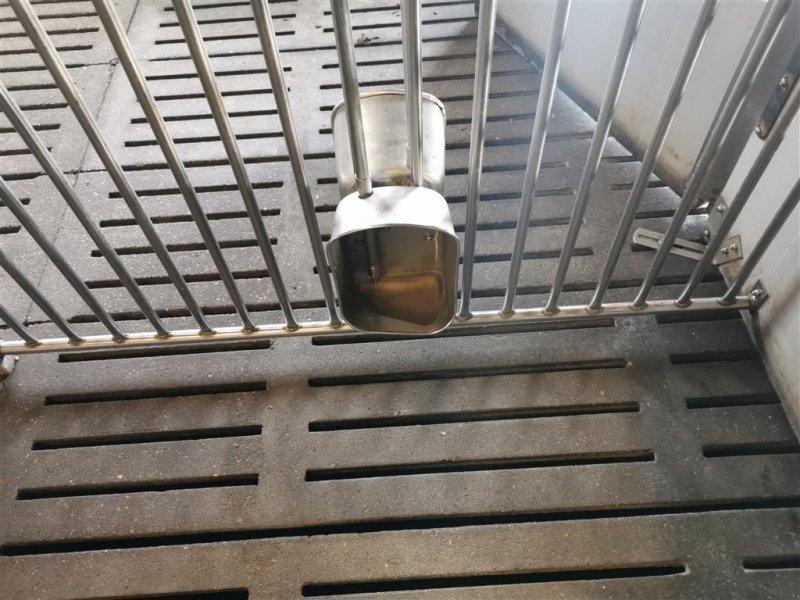 Aufstallung типа Sonstige Drikkekopper brugt ved slagtesvin, Gebrauchtmaschine в Egtved (Фотография 1)