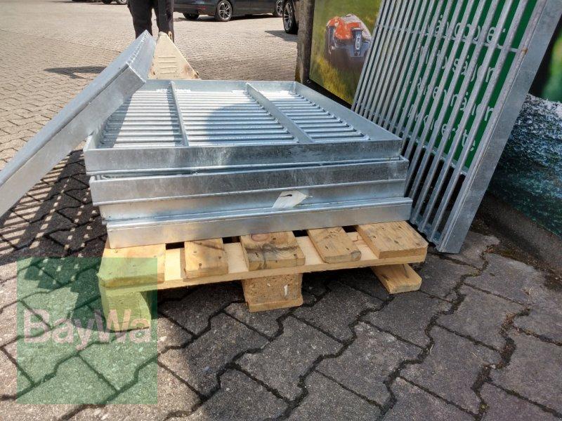 Aufstallung des Typs Sonstige Gitterrost, Neumaschine in Krumbach (Bild 4)