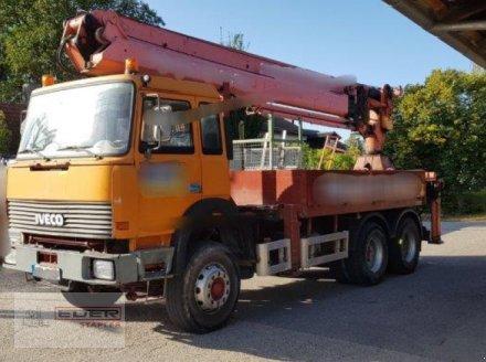 Iveco DA53 Автокран