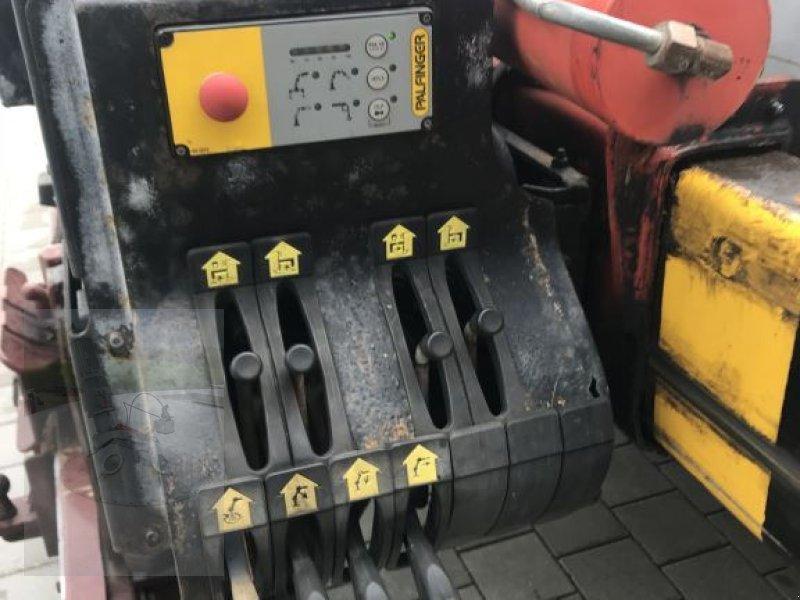 Autokran типа Iveco ML 120 E offene Pritsche mit Ladekran PK 9501 | PALFINGER, Gebrauchtmaschine в Leutkirch (Фотография 8)