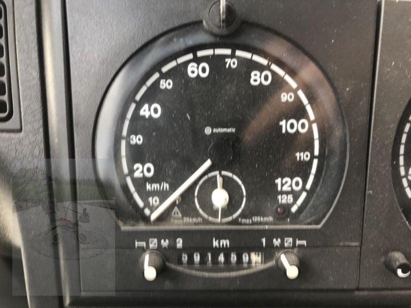 Autokran типа Iveco ML 120 E offene Pritsche mit Ladekran PK 9501 | PALFINGER, Gebrauchtmaschine в Leutkirch (Фотография 10)