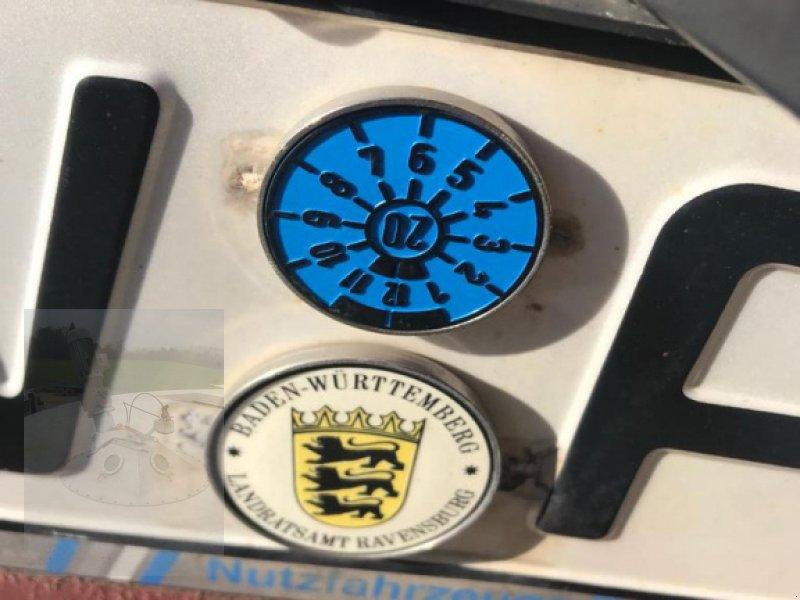 Autokran типа Iveco ML 120 E offene Pritsche mit Ladekran PK 9501 | PALFINGER, Gebrauchtmaschine в Leutkirch (Фотография 15)