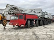 Liebherr LTM1160 automata daru