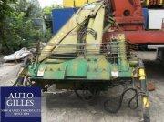 Autokran des Typs tirre Kran Euro 131, Gebrauchtmaschine in Kalkar