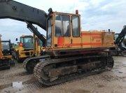 Akerman H14 Excavator