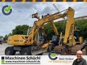 Bagger типа Atlas 1605 M Mobilbagger 5042 BH!, Gebrauchtmaschine в Schrobenhausen-Edels