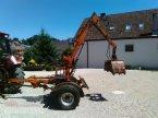 Bagger des Typs Atlas AL 330 in Mitterscheyern