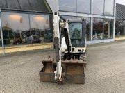 Bobcat 334 Inkl. RA skift samt 4 skovle Excavator
