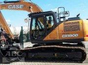 Bagger типа Case IH CX 180D, Neumaschine в Cloppenburg