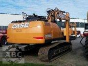 Case IH CX 210D Bagger