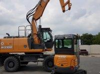 Case IH WX 188 2 PB Excavator