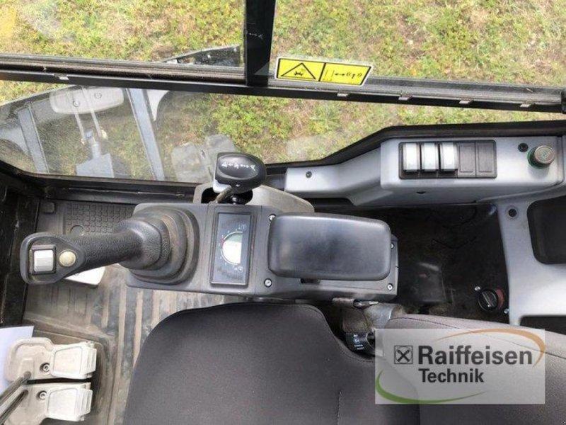 Bagger des Typs Caterpillar 301.7D, Vorführmaschine in Bad Oldesloe (Bild 4)
