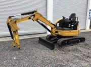 Caterpillar 303E CR Rýpadlo