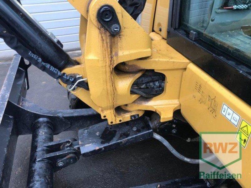 Bagger des Typs Caterpillar 305E2CR, Vorführmaschine in Prüm (Bild 4)