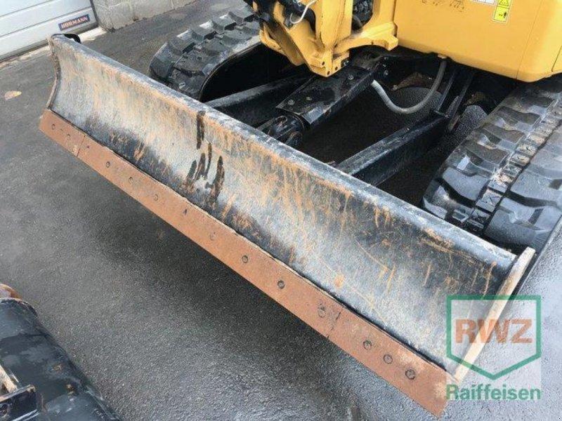 Bagger des Typs Caterpillar 305E2CR, Vorführmaschine in Prüm (Bild 2)