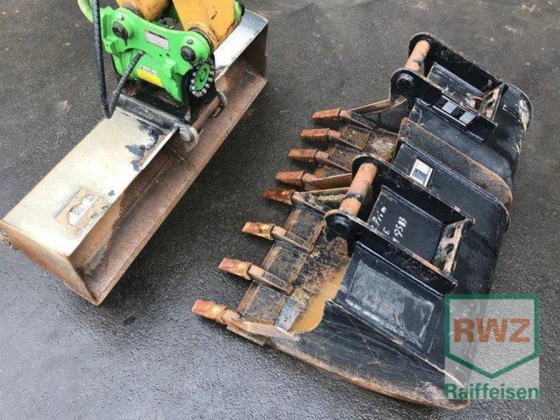 Bagger des Typs Caterpillar 305E2CR, Vorführmaschine in Prüm (Bild 8)