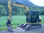Bagger des Typs Caterpillar 307D в Leutkirch im Allgäu