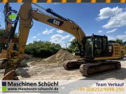 Bagger typu Caterpillar 320 EL 23to CE + EPA! Top Zustand, Gebrauchtmaschine w Schrobenhausen