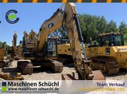 Bagger des Typs Caterpillar 320 EL 23to CE + EPA! Top Zustand, Gebrauchtmaschine in Schrobenhausen